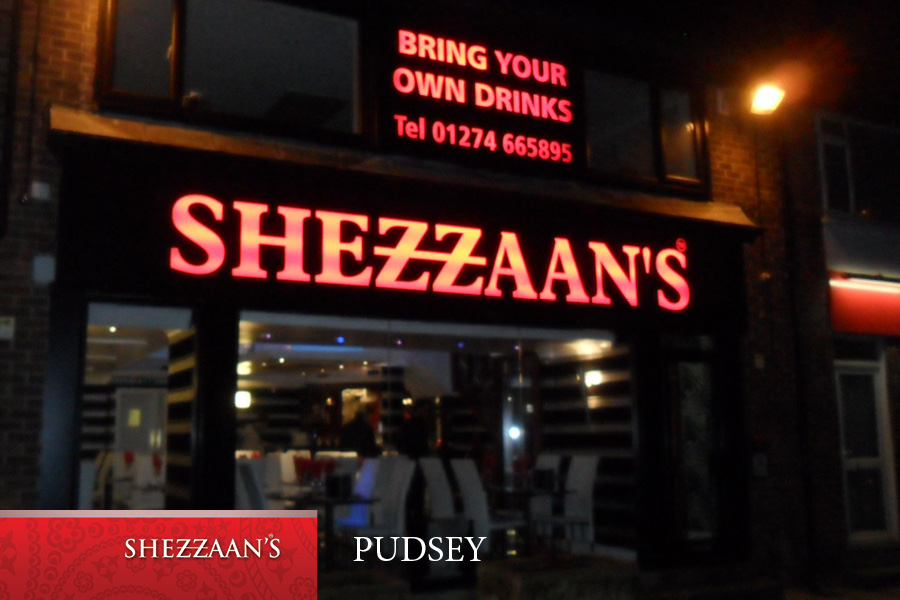 Pudsey Shezzaans