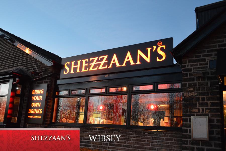 Shezzaans Wibsey Branch