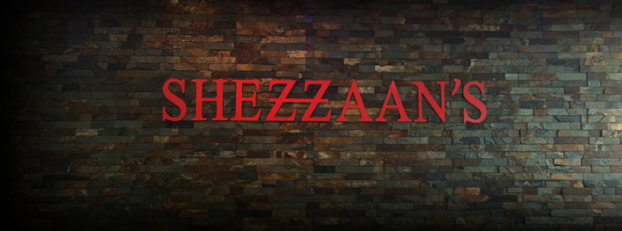 Shezzaans Wall